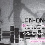LaN BROOKLYN announces Rhino Workshop