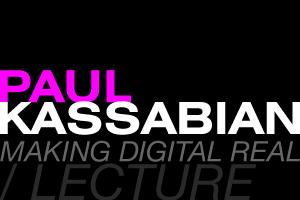 PAUL.KASSABIAN